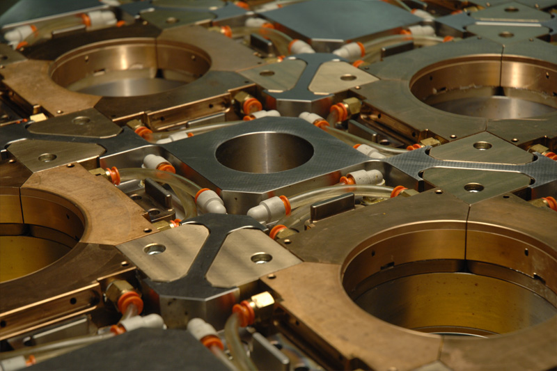 Tooling Types - Carlson Tool & Manufacturing Corp