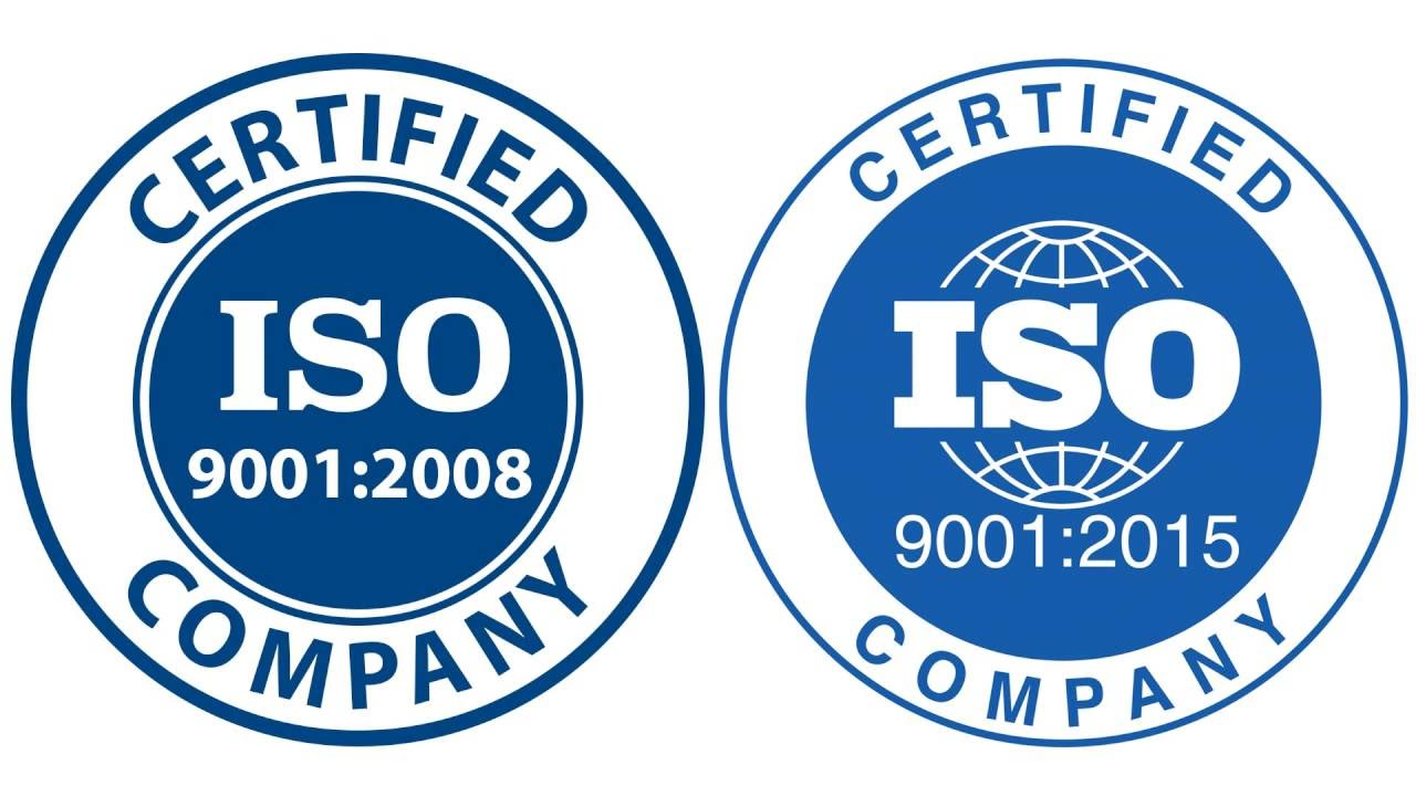 Carlson Updates From Iso 9001 2008 To Iso 9001 2015